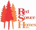 Red Spruce Homes